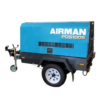 Máy nén khí Airman