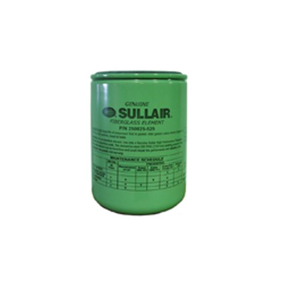 Lọc dầu máy nén khí Sullair 250025-525