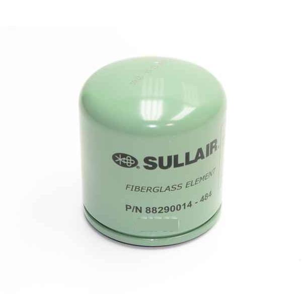 Lọc dầu máy nén khí Sullair 88290014-484