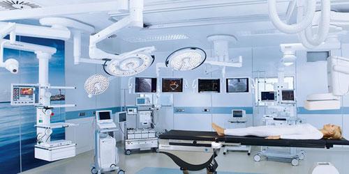 Các máy nén khí dùng trong y tế hiện nay